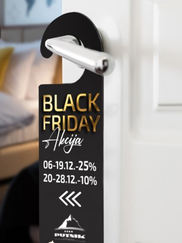 OfferIcon Black Friday 25%